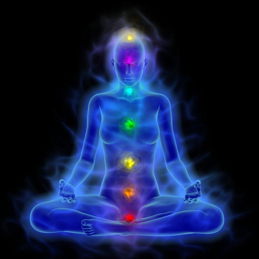 The Spiritual Benefits of Cannabidiol (CBD)